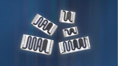New CRHP Series High Voltage Thick Film Chip Resistors Deliver Power to 1.5 W, Voltages to 3000 V and Stability of < 0.5 % in Variety of Styles, Termination Materials, and Configurations