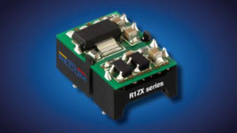 Recom – Precise outputs for low power DC/DC converter