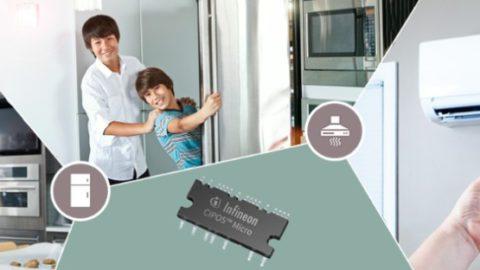 Infineon – CIPOS™ Micro IM231 series
