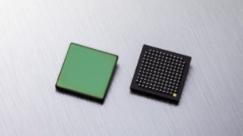 Melexis MLX75027 – Industry's first automotive grade single-chip VGA ToF sensor
