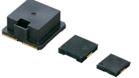 SMD Piezoelectric Sounders for Automotive & Industrial/ Security