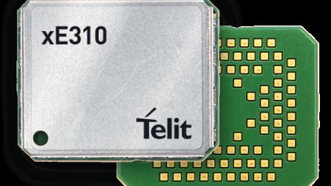 ME310G1 – LTE Cat. M1 & NB2 Modules