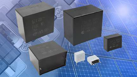 F340 X1, X2, and Y2 EMI Suppression Film Capacitors Certified to IEC 60384-14: 2013 ed.4 /AMD1: 2016 Grade IIIB, Withstand THB Testing of 85 °C, 85 % Relative Humidity for 1000 Hours at Rated Voltage to Ensure Longer Life in Harsh Environments