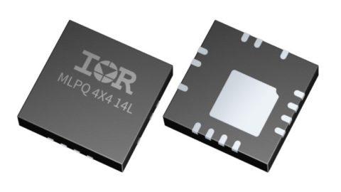 Infineon – IRS200x – 200 V half – bridge gate driver
