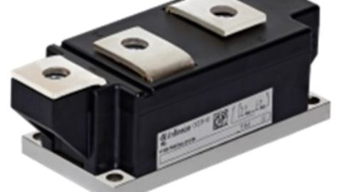 Infineon – Prime Block 60 mm – Thyristor/Diode Module in pressure contact technology