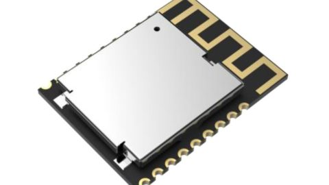 Minew MS48SF2 – Low Cost BLE Module