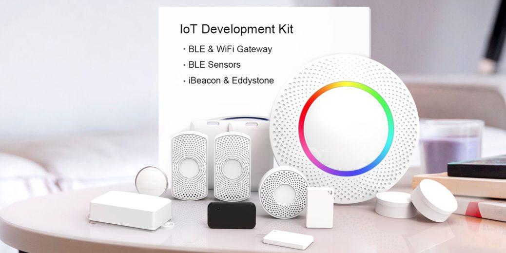 Minew IoT Dev Kit