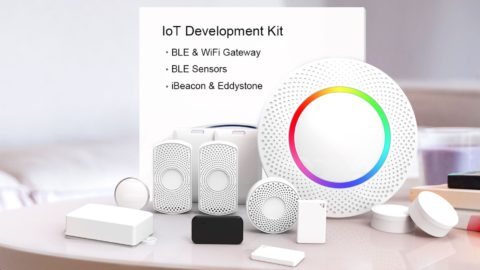 Minew IoT Development Kit