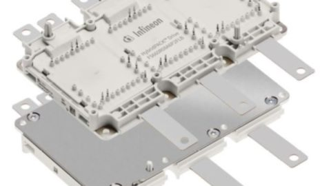 Infineon – HybridPack™ Drive Family designed for Hybrid- and Electric Vehicle applications