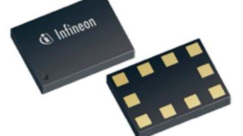 Infineon – BGS12P2L6 – High Power SPDT RF Switch