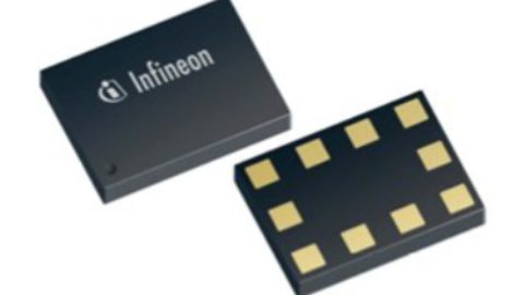Infineon – BGSA143GL10 – RF switch optimized for low COFF as well as low RON