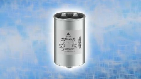 TDK-Robust power capacitors for the DC link