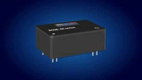 Recom – RCDE-48 – Wide input range, dimmable 1A LED drivers