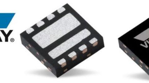Vishay – New 80V MOSFET in PowerPAK® SO-8