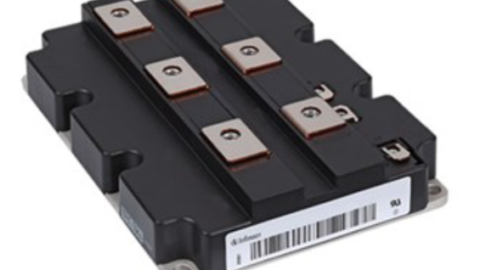 Infineon – IHV-B 3.3 kV single switch module FZ2000R33HE4 and FZ1400R33HE4