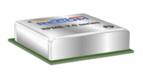 Recom – RPMB-2.0 – 36V 2A SMD Power Module