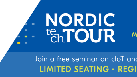 Join the Nordic Tech Tour in EMEA
