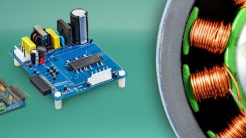 Infineon – MADK (Modular Application Design Kit) with Cipos and iMotion