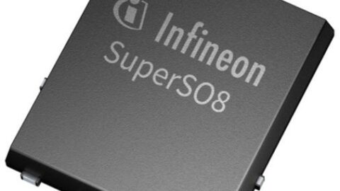 Infineon – 30V OptiMOS™ 5 power MOSFET products