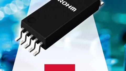 ROHM – 1 Channel Driver for SiC-MOSFETs with AECQ