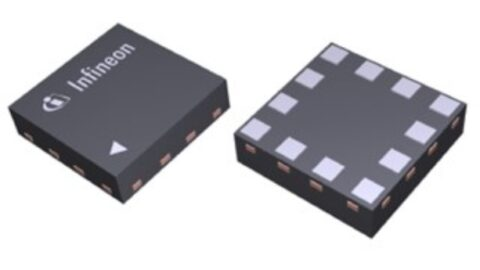 Infineon – BGSA142 family – high RF Voltage Antenna Tuning SP4T Switches