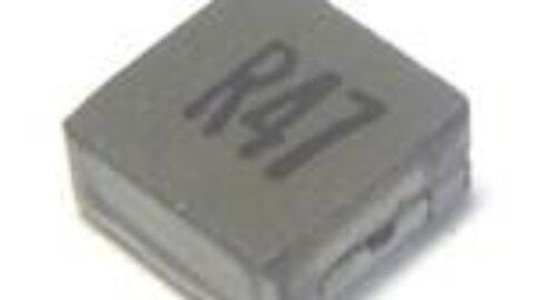 Molded Inductors for 48V Automotive DC/DC Designs