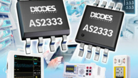 1.8V    MICROPOWER  CMOS ZERO-DRIFT OPERATIONAL AMPLIFIERS From Diodes:  AS2333
