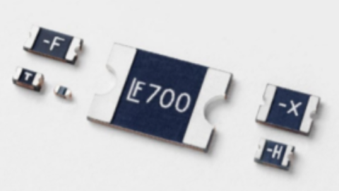 PolySwitch Enhanced Low Rho SMD PPTC Series – New Product Introduction (Littelfuse)