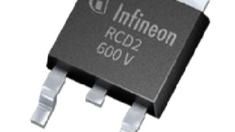 Infineon – TRENCHSTOP™ RC-D2 600 V