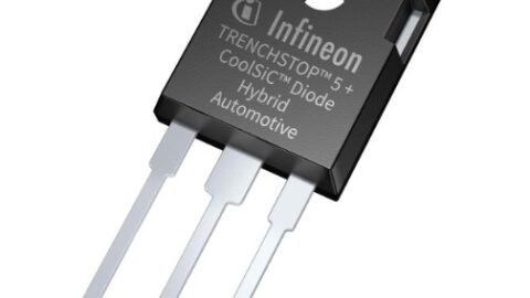 Infineon – CoolSiC™ Hybrid Discrete for Automotive in TO247 package