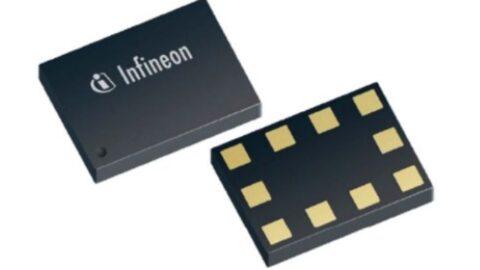 Infineon – Antenna Tuning switch -BGSA147ML10
