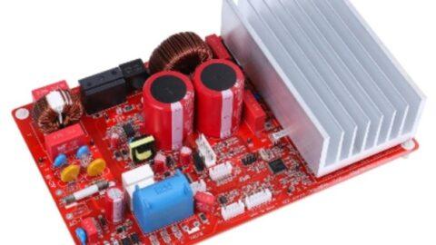 Infineon – REF-AIRCON-C302-IM564