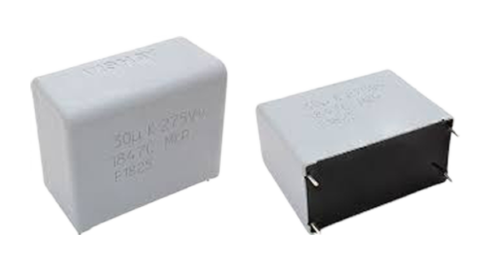 New MKP1847C AC Filtering Film Capacitors Withstand THB Testing of 40 °C, 93 % RH for 56 Days at Rated Voltage, Deliver Extremely Stable Capacitance and ESR in High Humidity Environments