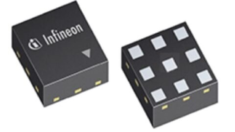 Infineon – BGA9x1MN9 family –  LNAs for 5G and LTE applications