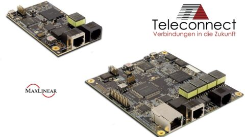 SHDSL Solutions from Teleconnect for Ex-Protected Environments