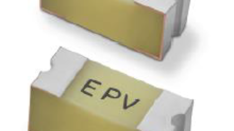 400PV Series – New Product Introduction SMD Photovoltaic Fuse